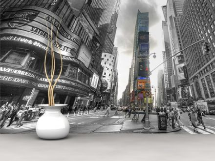 New York Times Square photo wallpaper